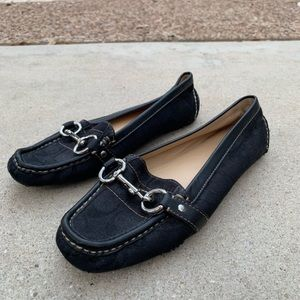 Coach Scarlet Loafer l Size 6